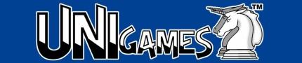 Uni Games